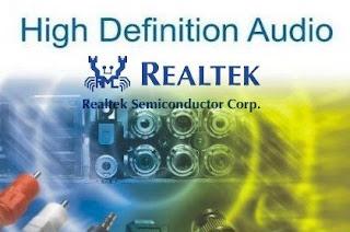 Realtek high definition audio 2. 82 (64-bit) download for windows.