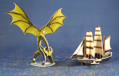 Smallscale Naval Fantasy Wargame by T9A? - Archive - The 9th Age