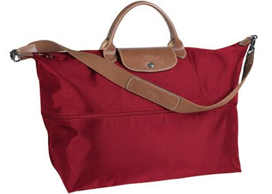 Longchamp Le Pliage Travel Bag – BAGAHOLICBOY 2564e896c3a35