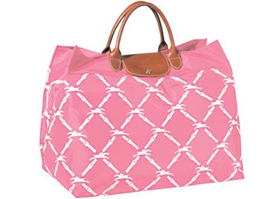 0d47651fcb8d Longchamp LM Nylon Handbag – BAGAHOLICBOY