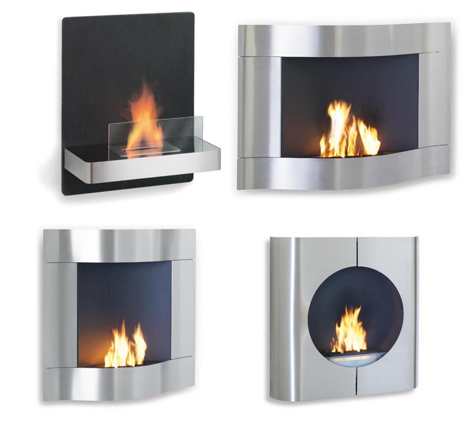 Ventless Gas Wall Heater