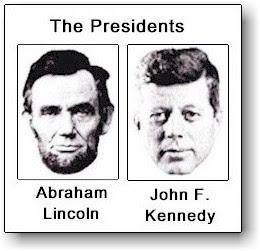 Abraham lincoln vs john f kennedy essays
