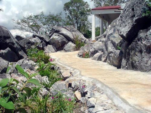 Resultado de imagen para monumento tecampana