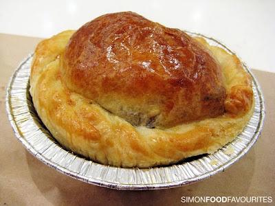 Simon Food Favourites: Sweet Infinity: Rump Steak Pie ...