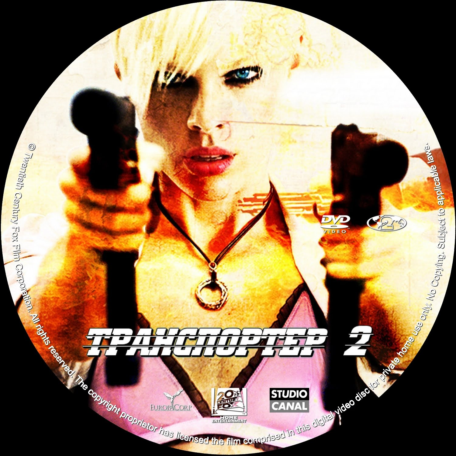 Image Gallery for The Transporter 2 - FilmAffinity |Transporter 2 Dvd Cover