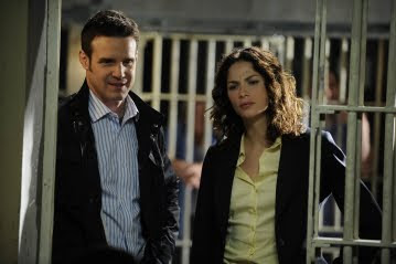 Warehouse 13 Season 1 Episode 9