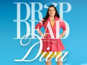 Drop Dead Diva Season 1 Episode 9 S01E09 The Dress