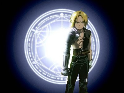 Fullmetal Alchemist Brotherhood Episode 25