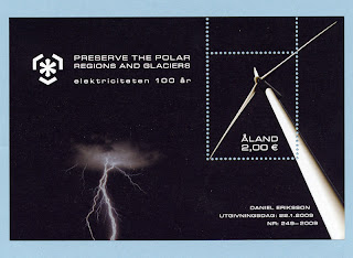 Aland 2009 Preserve the Polar Regions