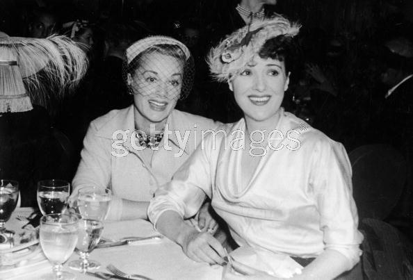Theatre Aficionado at Large: June Havoc (1912-2010)