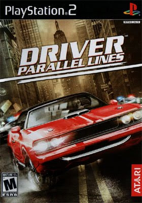 Baixar Driver Parallel Lines Ps2 Torrent - moviesers