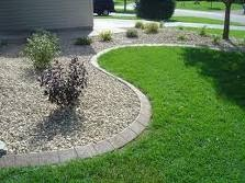 Ever Landscaping Edging