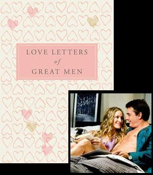 love letters of great men start me up すべてはここから始まる letters of great 1485