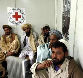 Image result for afghan red cross society