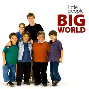 "Media dis&dat: ""Little People, Big World"" Season 5 begins ..."