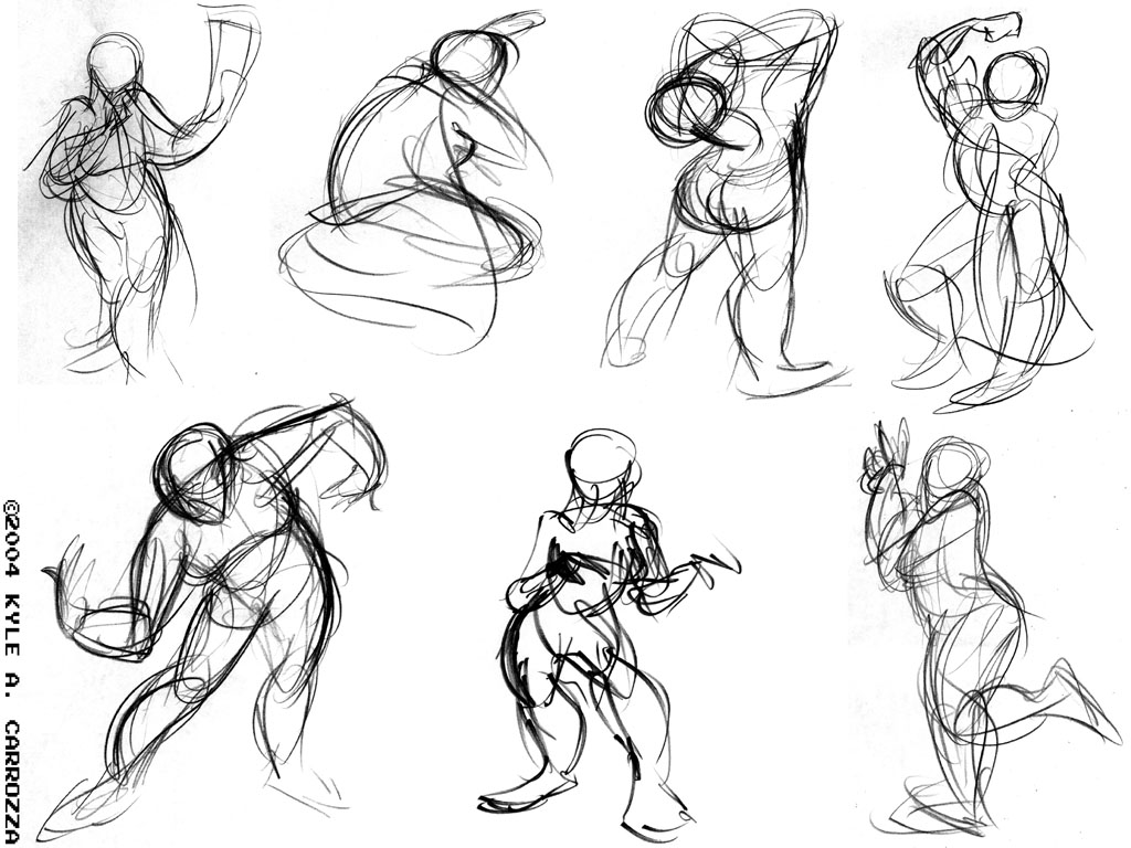 Design Odyssey 121 Gestures