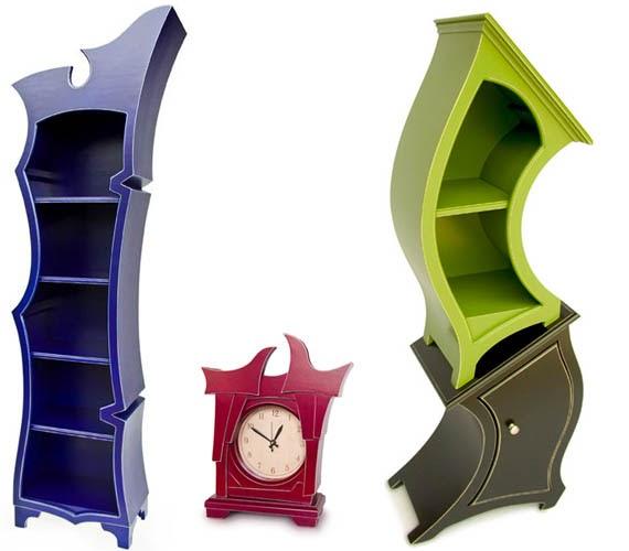 Cartoon Furniture: Cartoon Furniture