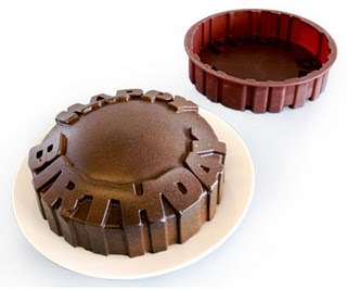 A Roundup Of Cool And Creative Cake Molds Design Fetish