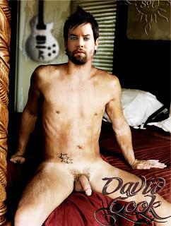 David cook gay bisexual