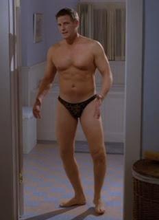Doug Savant Naked