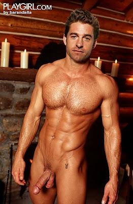 Nude picture scott speedman