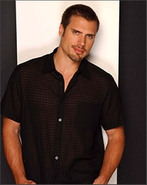 Male Celeb Fakes - Best Of The Net Joshua Morrow American -9084