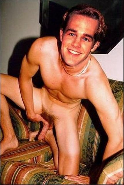 Beek james nude der van