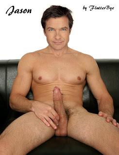naked Jason bateman