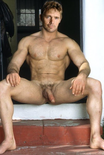 John schneider naked think