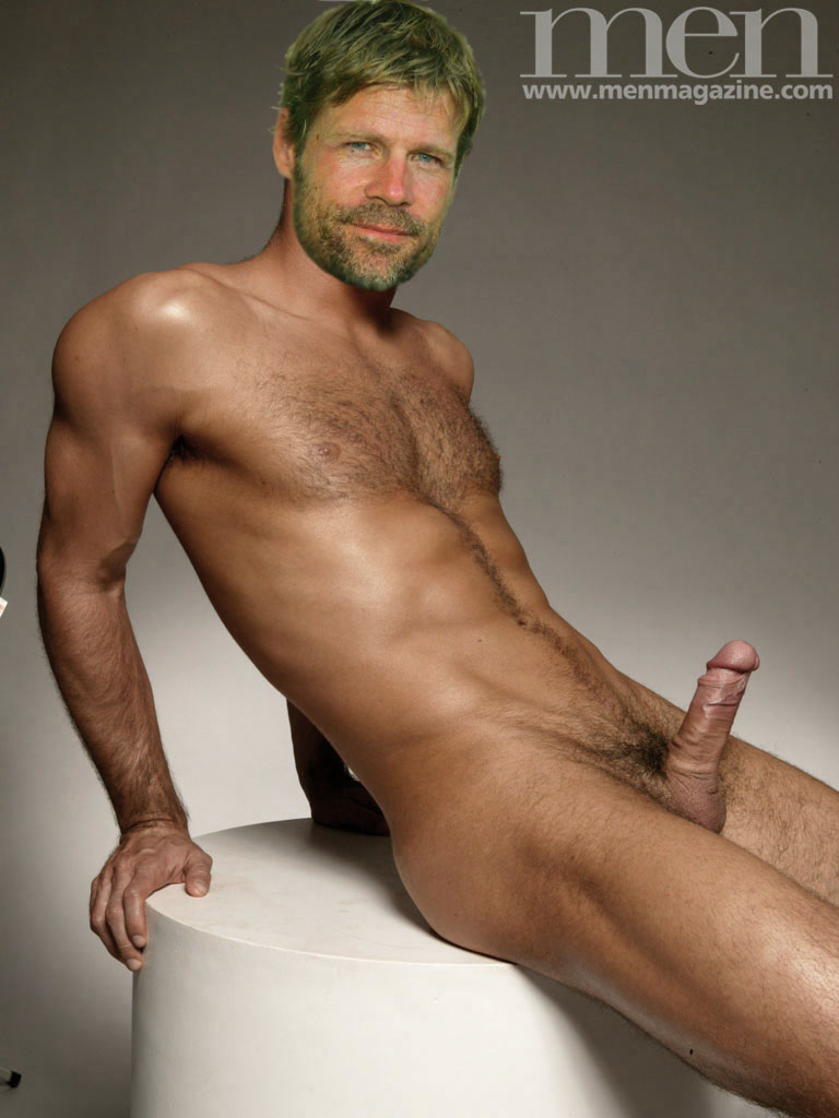 Many thanks Famous male actors porn photos with