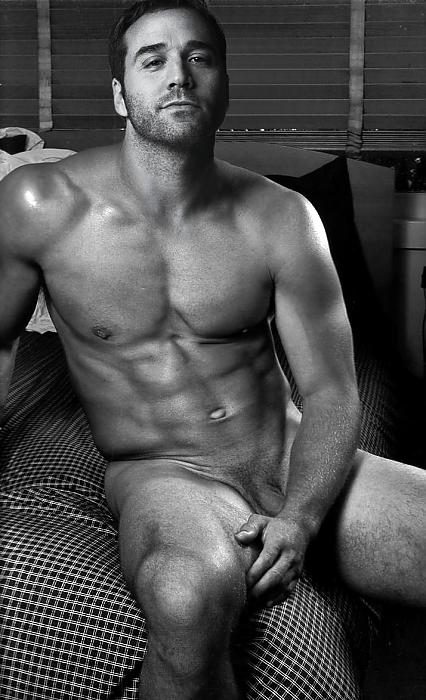 Jeremy Piven Nude 106