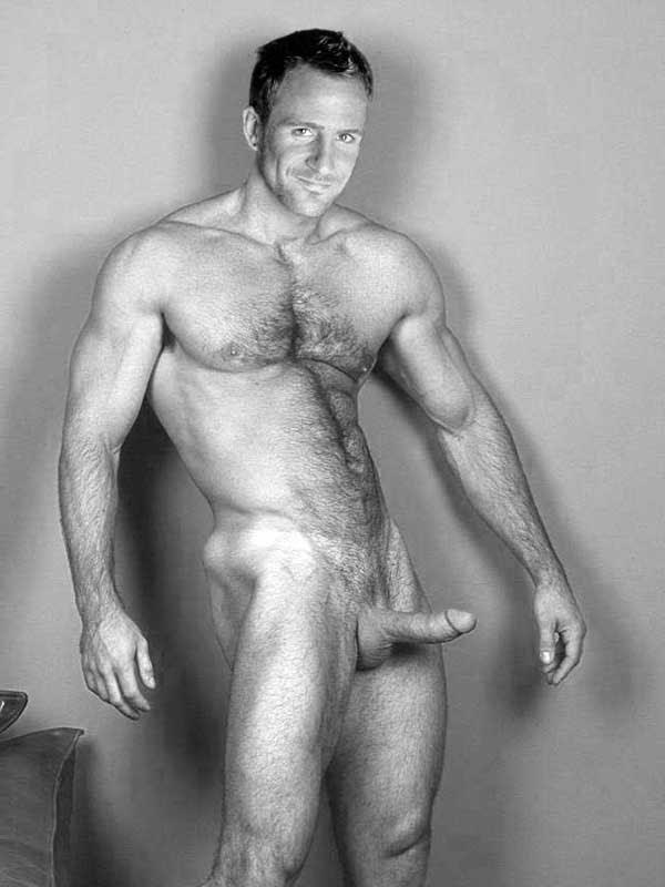 Jeremy Sheffield Nude 69