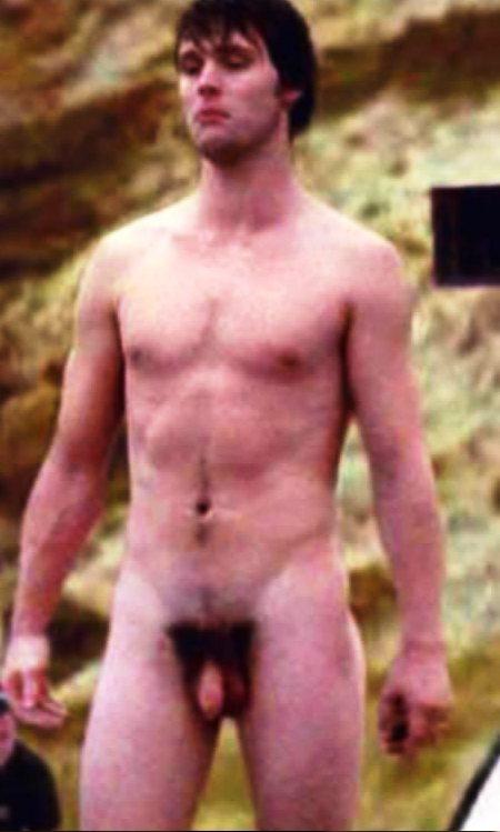 Jesse Spencer Naked 106