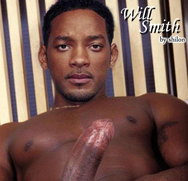 Naked black male midget-4973