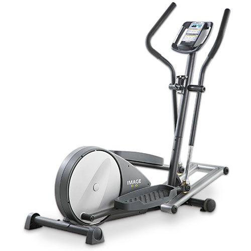 Joey Gets Fit: My Exercise Equipment