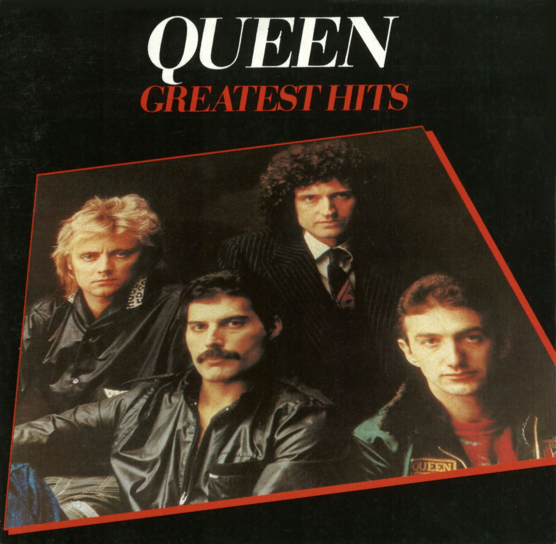 Queen #1-01 bohemian rhapsody | álbum original's | -(free.
