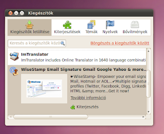 yahoo mail notifier