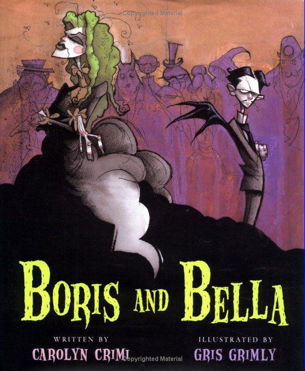 Boris and Bella