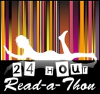 Readathon Hours 9-12