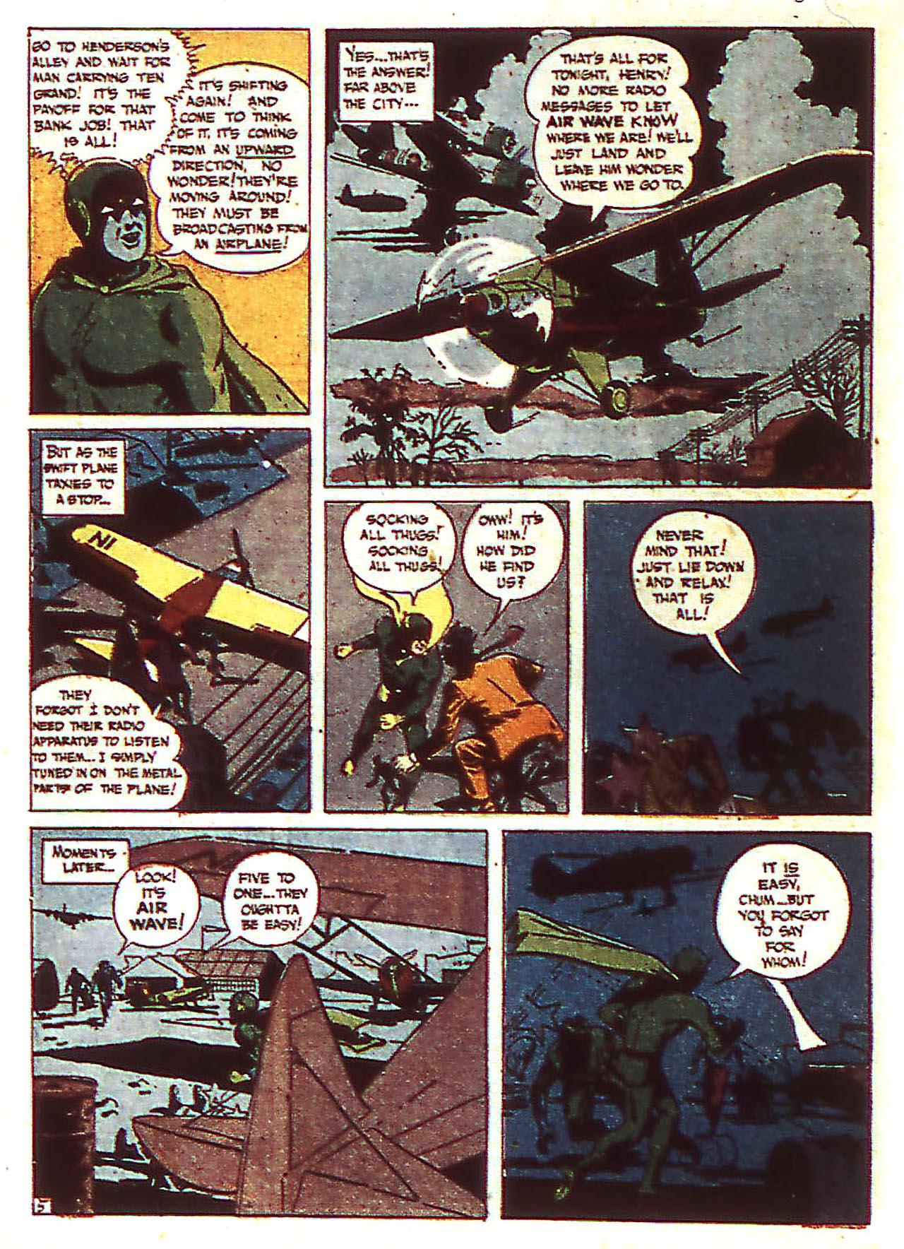 Detective Comics (1937) 84 Page 21