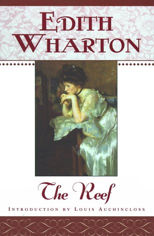 Books and Chocolate: The Reef by Edith Wharton