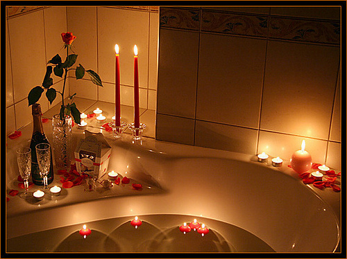 what to do romantic for your boyfriend