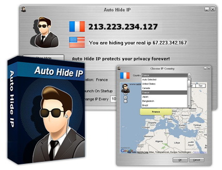 auto hide ip crack