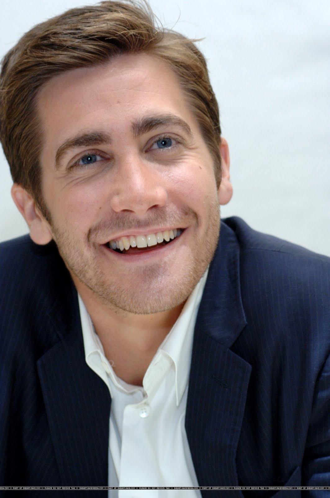 Jake Gyllenhaal Talks About Kids the Way Tabloids Pretend ... |Old Jake Gyllenhaal