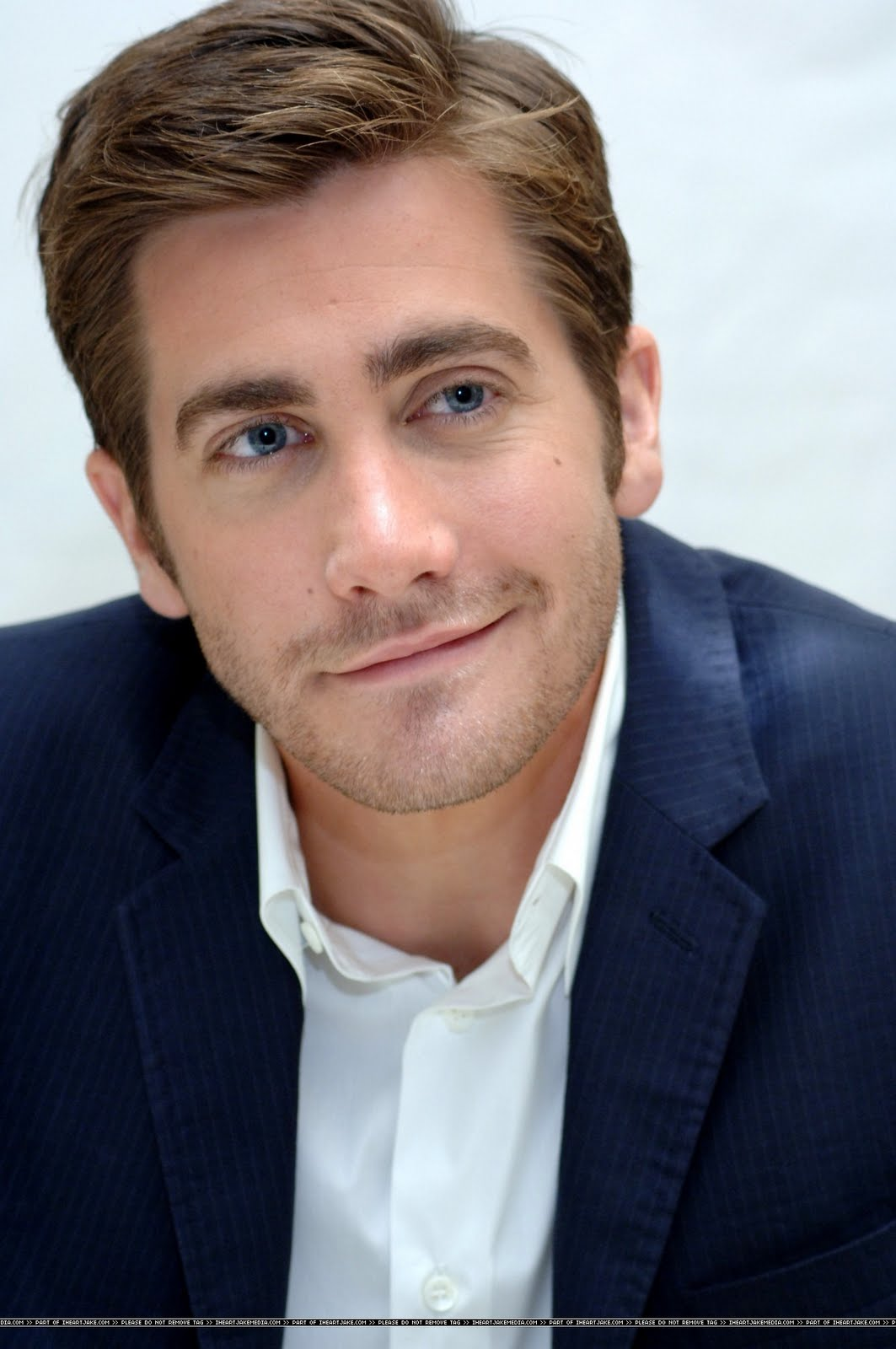 Wet Dark and Wild: Seven years since TDAT opens and Jake ... |Old Jake Gyllenhaal