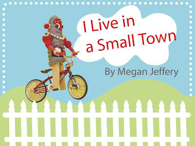 """Step Into a """"Small Town"""""""