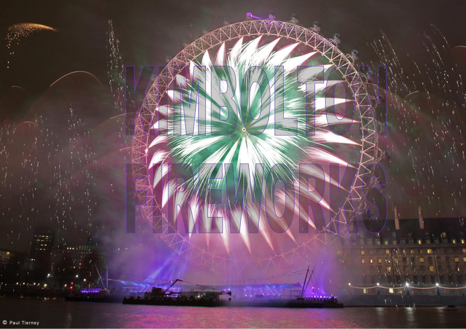 london new years eve