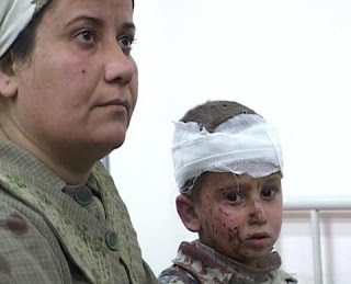 Fjarde rapporten om kriget i irak