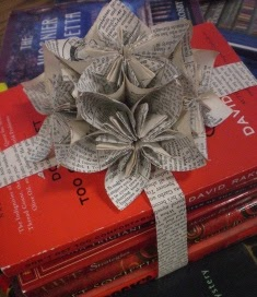 A new Look for an old book...the uses for old books |New Uses For Old Books