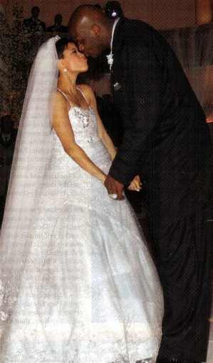 Addikted2fame shaq and shaunie reach settlement in divorce - Shaunie o neal house ...